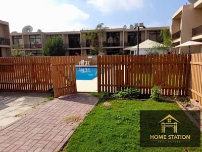 فیلا 3 غرف نوم للايجار في جميرا، دبي - Peaceful Place  to live with Family