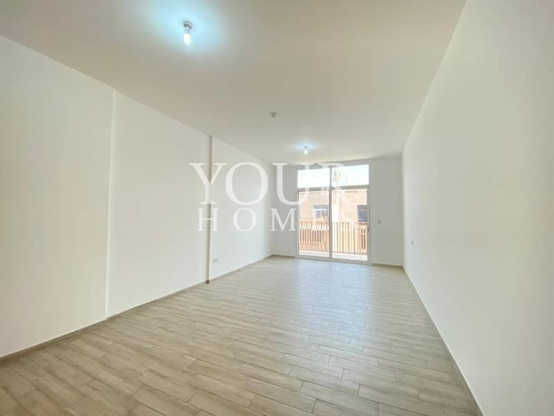 SS | Luxurious 1 Bed | High Quality Finishing
