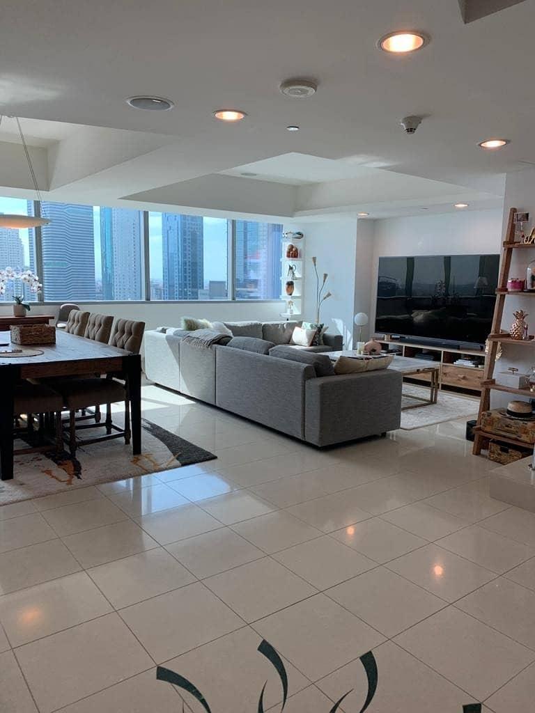 Burj Khalifa View 2-BR for Sale in Jumeirah Living