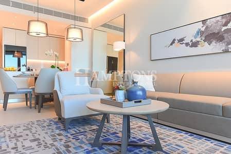 فلیٹ 1 غرفة نوم للبيع في جميرا بيتش ريزيدنس، دبي - R1B I Marina View | 1BR | Beach Access