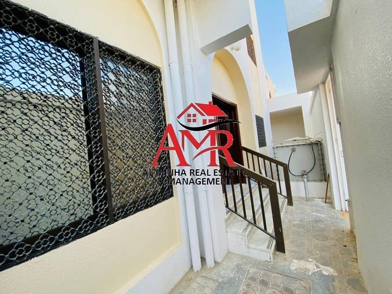 Private Entrance | Duplex | Gated Parking