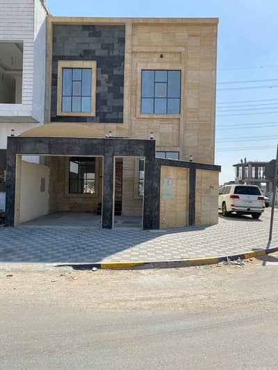 villa for sale in ajman free hold
