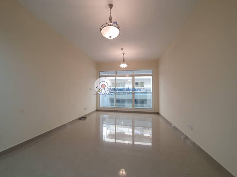 HUGE SIZE 2BHK | LAUNDRY ROOM | PRIME LOCATION | WARQA 1