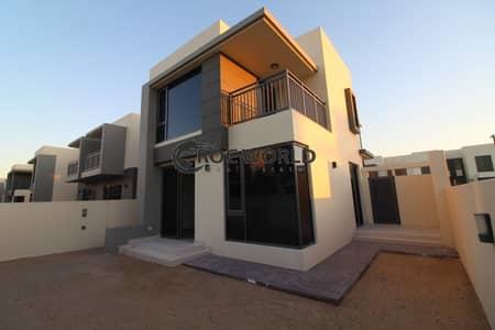 فیلا 4 غرف نوم للبيع في دبي هيلز استيت، دبي - Best deal | Bigger Layout | Upgraded