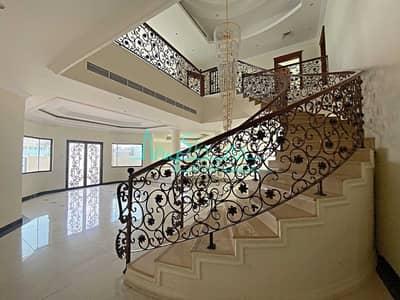 6 Bedroom Villa for Rent in Umm Suqeim, Dubai - 1 Month Free|6 Bed Independent Villa With Garden