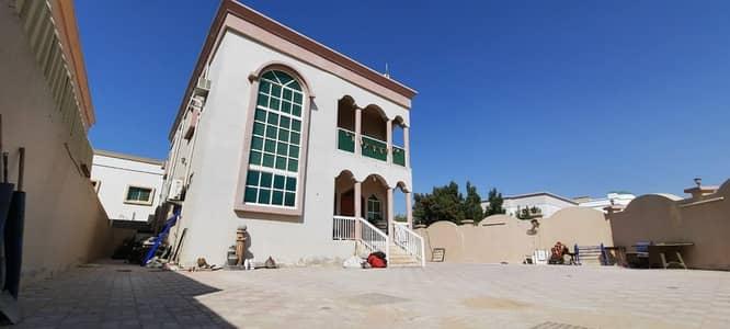 5 Bedroom Villa for Rent in Al Rawda, Ajman - Hot Offer 5 Bedroom Villa for Rent just 60k with Split Ac | 5 master rooms | 2 kitchens +2 hall in AL Rawda Ajman