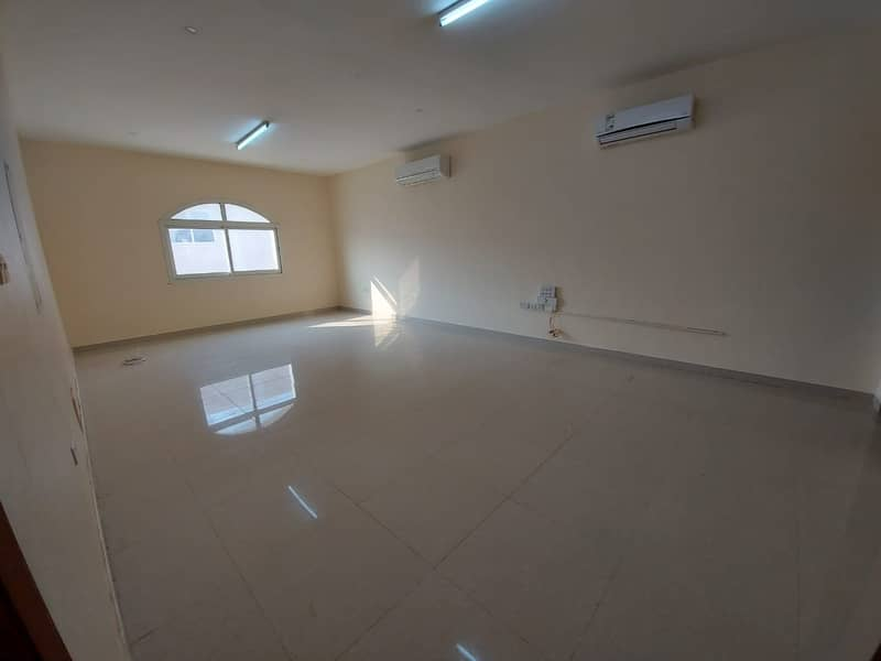 Very spacious 3BHK with huge living area at prime location of Al Shamkha