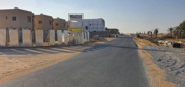 ارض سكنية  للبيع في الزاهية، عجمان - ارض سكنية في الزاهية 270000 درهم - 5002914