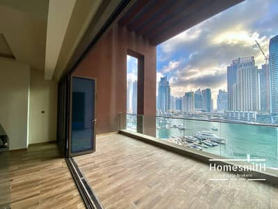 4 Bedroom Villa for Sale in Dubai Marina, Dubai - DUBAI MARINA |Luxury Villa At Its Best |Brand New |Full Marina Views