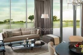 Furnished Studio Apartment   Viridis@Akoya Oxygen