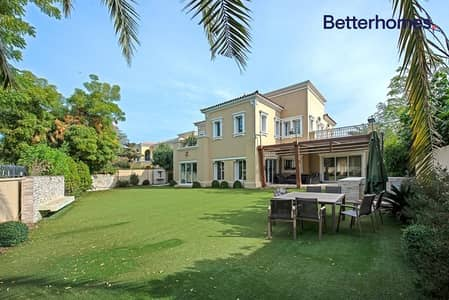 4 Bedroom Villa for Rent in Arabian Ranches, Dubai - Breathtaking Unit | Upgraded |Extended| Landscaped
