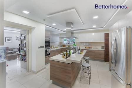 فیلا 4 غرف نوم للايجار في المرابع العربية، دبي - Breathtaking Unit | Upgraded |Extended| Landscaped