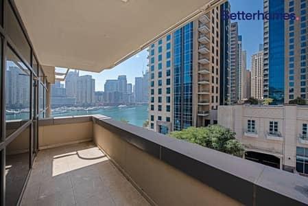 2 Bedroom Villa for Rent in Dubai Marina, Dubai - Managed | Spacious | 2 Beds in Sahab 1