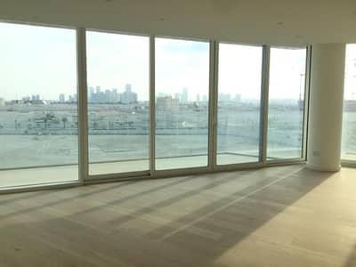 3 Bedroom Apartment for Rent in Saadiyat Island, Abu Dhabi - Minimalist Modern Style of 3 Bedroom Brand New
