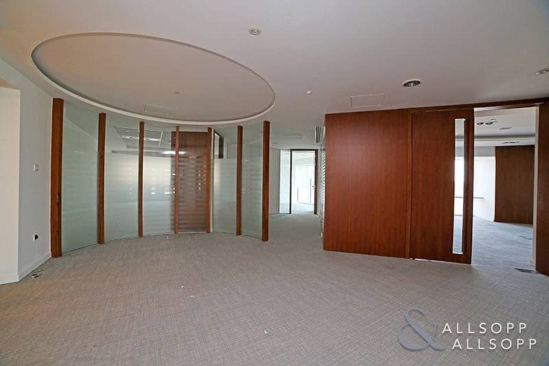 Fitted Office | Close to Metro | Chiller Free