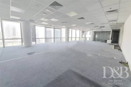 Office for Sale in DIFC, Dubai - Semi Fitted Office | Shell & Core | Close To Metro