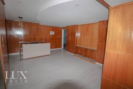 Floor for Rent in Al Quoz, Dubai - Full fitted Floor office | Sheik Zayed Road| 28 rooms