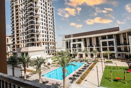 2 Bedroom Flat for Rent in Town Square, Dubai - Exclusive|Big Layout|Breath Taking View!