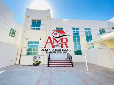 5 Bedroom Villa for Rent in Asharej, Al Ain - Separate Villa With Private Front & Back Yard