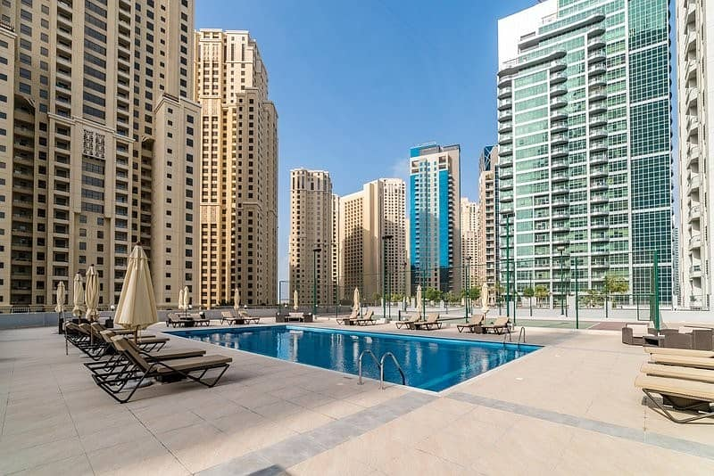 15 Investor Deal 3 bedroom for AED 1.175M call now