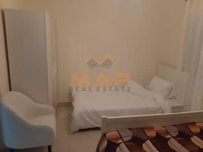 شقة 2 غرفة نوم للايجار في أبراج بحيرات الجميرا، دبي - 2bhk fully furnished 5 minutes from metro in Jlt