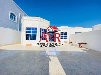 3 Bedroom Villa for Rent in Al Marakhaniya, Al Ain - Ground Floor Private Entrance Huge Yard Shaded Parking