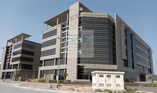 Office for Rent in Dubai Production City (IMPZ), Dubai - DIRECT FROM OWNER/BRAND NEW /2+MONTHS FREE/NO SERVICE CHARGE