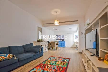 فلیٹ 1 غرفة نوم للايجار في الروضة، دبي - Fully Upgraded| Must See| 1 of a Kind| End April