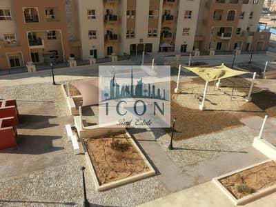 فلیٹ 1 غرفة نوم للايجار في رمرام، دبي - Spacious I Garden View I Close Kitchen