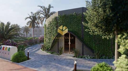 فیلا 4 غرف نوم للبيع في الرحمانية، الشارقة - YOUR HEALTHY VILLA WATING YOU