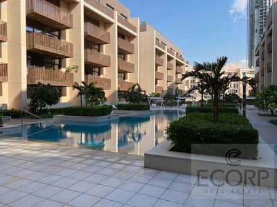 2 Bedroom Apartment for Sale in Jumeirah Village Circle (JVC), Dubai - Elegant 2BR | Investor's Deal | Rented