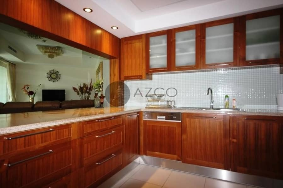 2 SPACIOUS LIVING | AMAZING LAKE VIEW  | MOVE IN ON APRIL 2021 | FURNISHED