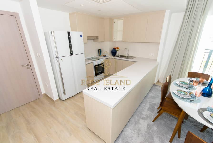 12 FULL CANAL VIEW|READY TO MOVE IN|1BR APT!