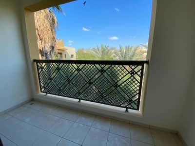 فلیٹ 1 غرفة نوم للايجار في الحدائق، دبي - شقة في ذا جاردن ابارتمنت الحدائق 1 غرف 38000 درهم - 5003427
