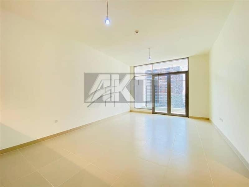 980 K / Luxury 1/BHK /Sami Close Kitchen/ Pool View / Balcony /Acacia B/ Dubai Hills