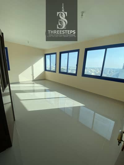 2 Bedroom Apartment for Rent in Al Muroor, Abu Dhabi - 2 BR Large Area space