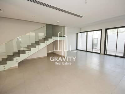 5 Bedroom Townhouse for Sale in Al Salam Street, Abu Dhabi - Upscale Townhouse in a High Class Community