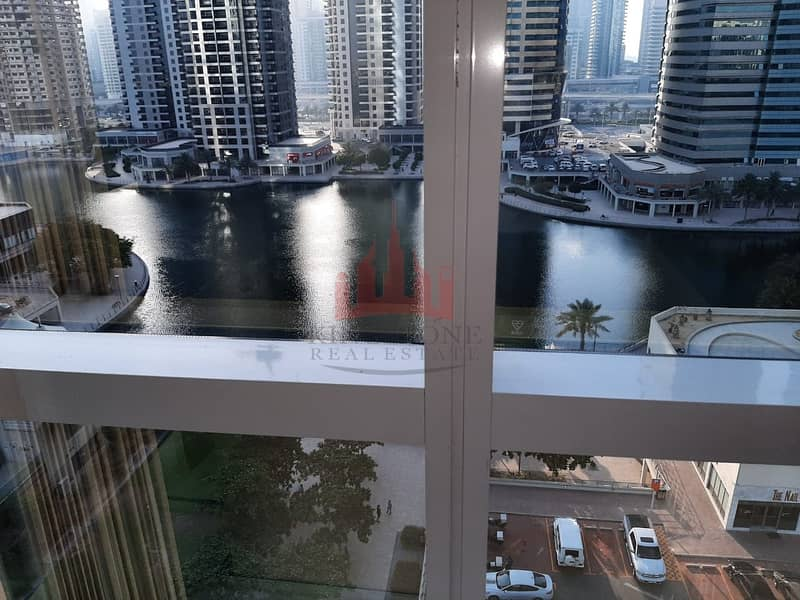 11 Fully Fitted Office in JBC 2 JLT for Rent