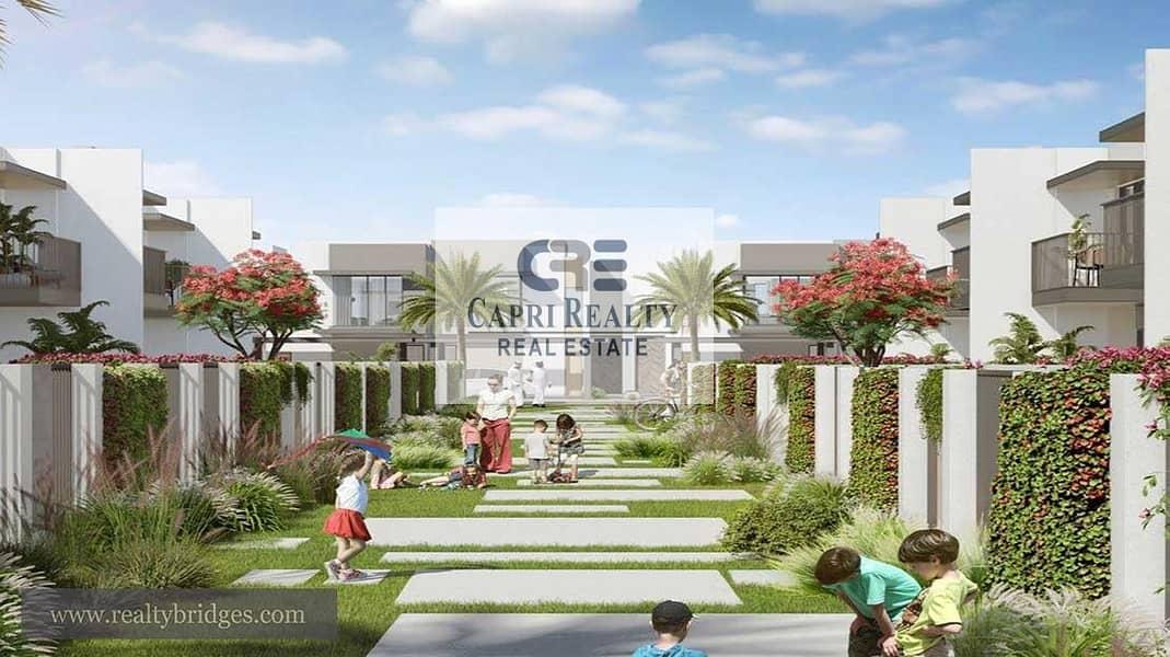 Only EMAAR villa on Dubai Ali Ain Road| by EMAAR