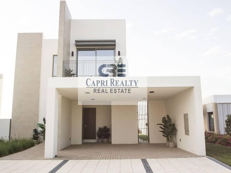 2 Only EMAAR villa on Dubai Ali Ain Road| by EMAAR