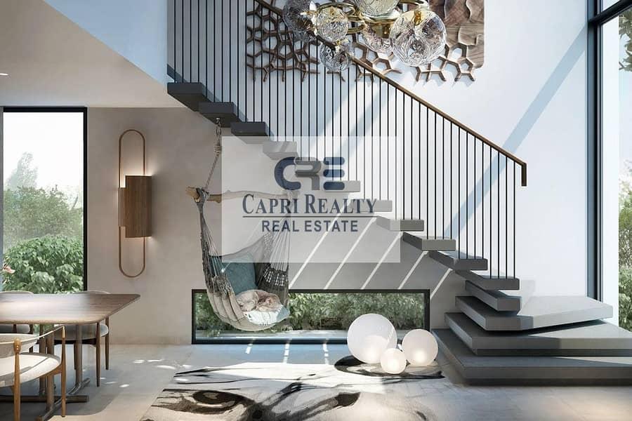 11 Only EMAAR villa on Dubai Ali Ain Road| by EMAAR