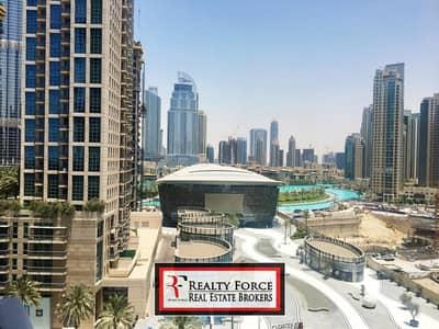 شقة 2 غرفة نوم للبيع في وسط مدينة دبي، دبي - OPERA VIEW | 2BR LOWER FLOOR | MOTIVATED SELLER