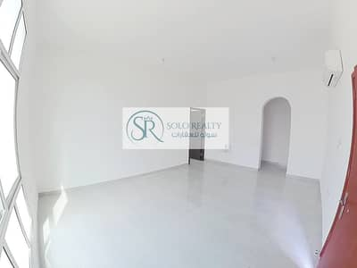 2 Bedroom Apartment for Rent in Shakhbout City (Khalifa City B), Abu Dhabi - G Floor ! Luxurious 2BHK Apt I Private Backyard I Parking