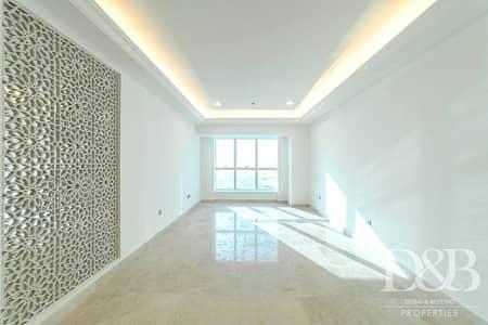 2 Bedroom Apartment for Sale in Dubai Marina, Dubai - Newly Upgraded | High Floor | Sea View