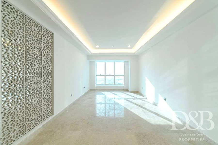 Newly Upgraded | High Floor | Sea View
