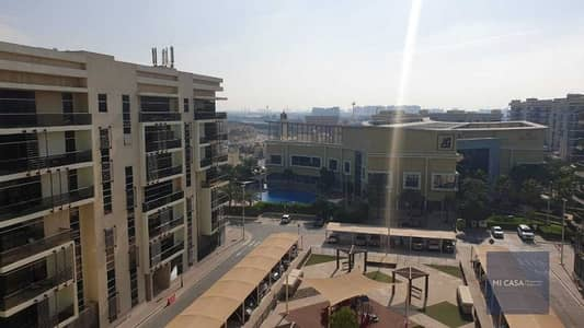 View of courtyard | Ready to move in