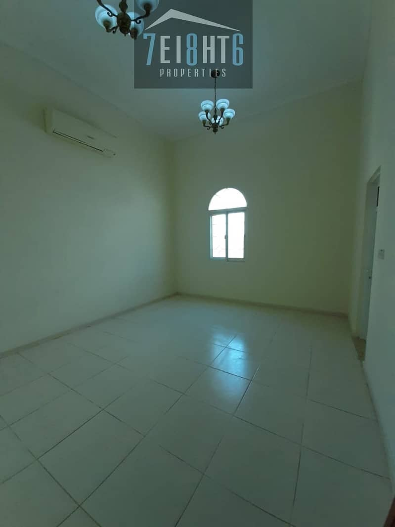 Amazing property:  4 b/r good quality independent villa + large garden for rent in Warqaa 4