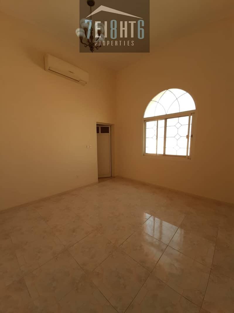 2 Amazing property:  4 b/r good quality independent villa + large garden for rent in Warqaa 4