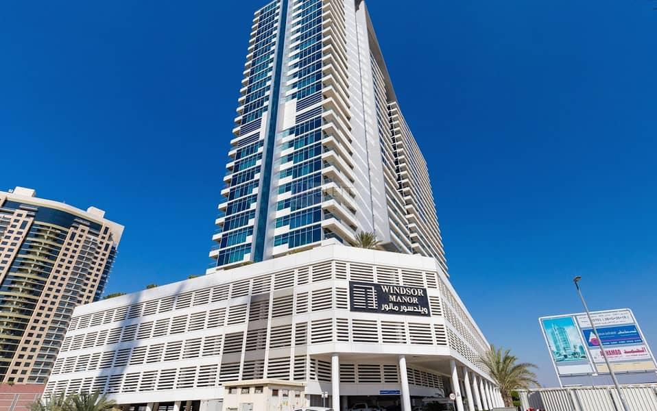 20 Prestigious Tower| Elegant Apartment | Lake & Burj Facing