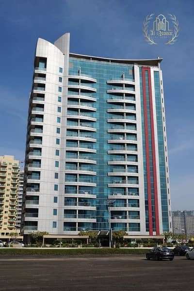 1 Bedroom Apartment for Rent in Dubai Sports City, Dubai - 1BHK-Canal View - Fully furnished